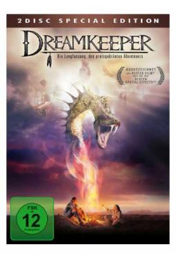 Dreamkeeper - genialer Film!