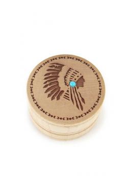 Traumböxli - Indianerkopf