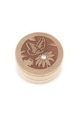 Traumböxli - Schmetterling