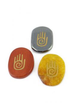 Healing Hand - Kraftstein - Totemstone