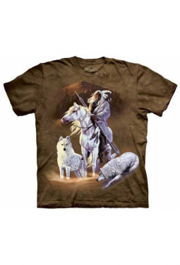 Companions Hunt - The Mountain - T Shirt