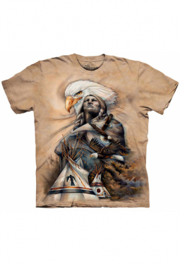 Eternal Spirit - The Mountain - T Shirt