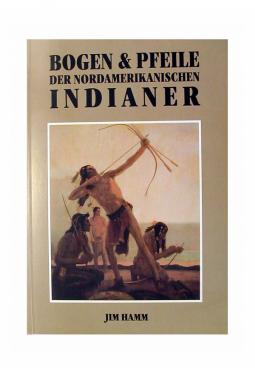 Bogen und Pfeile der Indianer