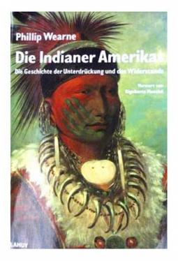 Indianer Amerikas