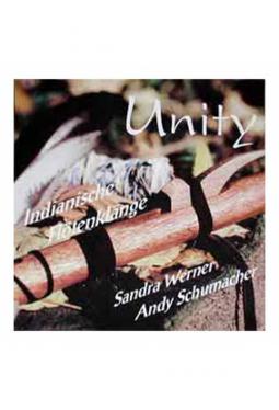 Andy Schumacher - Unity