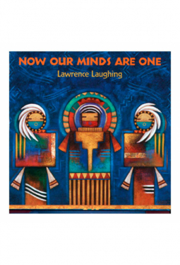 Laughing Lawrence - Now our minds are one