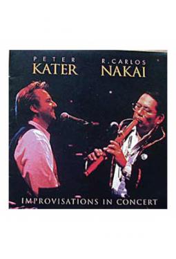 Naka & Kater - Improvisation in concert