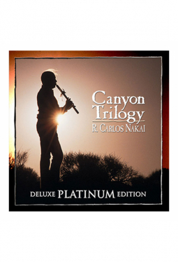 Nakai Carlos - Canyon Trilogy