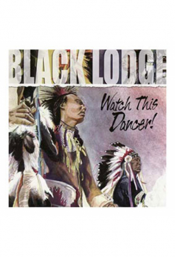 Pow Wow Songs - Black Lodge, Watch This Dancer