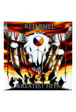 Pow Wow Songs - Red Bull, Greatest Hits