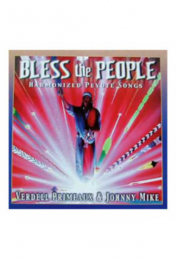 Primeaux & Mike - Bless the People
