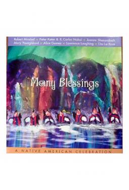 Sampler - Many Blessings