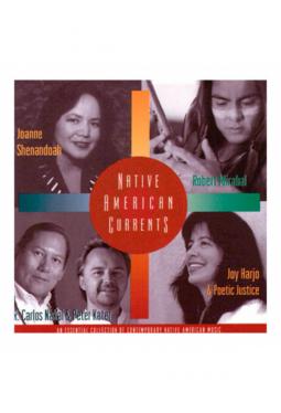 Sampler - Native Amarican Currents