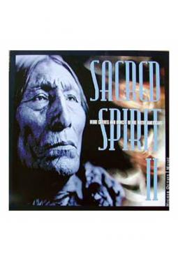 Sampler - Sacred Spirit 2