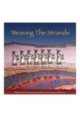 Sampler - Weaving The Strands