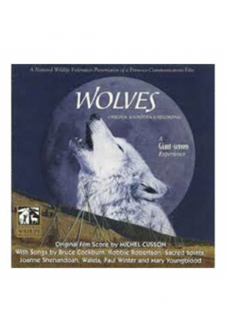 Sampler - Wolves