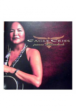 Shenandoah Joanne - Eagle Cries