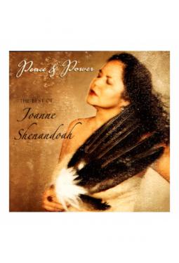 Shenandoah Joanne - Peace And Power