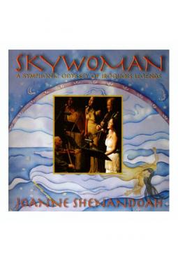 Shenandoah Joanne - Skywoman