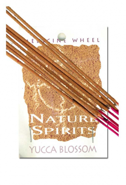 Yucca Blossom - Räucherstäbchen - 12 Stk./Pack