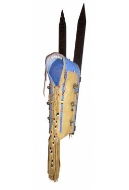 Baby Trage - Lakota Cradle Board - Kevin Fast Ho..