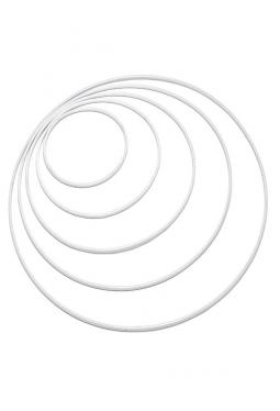 Metallringe für Traumfänger ab 10 cm