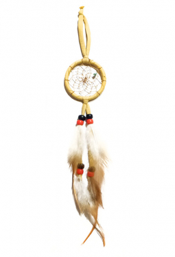 Navajo Traumfänger 5 cm  SR Curtis Bitsui